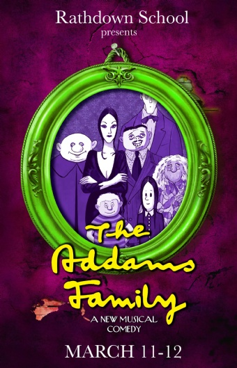 The Addams Family Tickets SELLING FAST